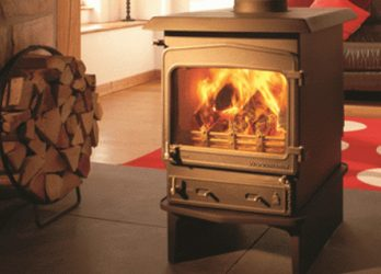 The Bliss of Double-Sided Stoves