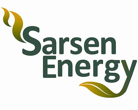 Sarsen Energy logo
