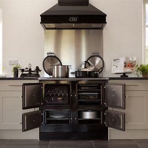 ESSE Range cookers