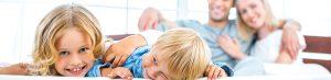 Sarsen Energy - Heat Recovery Ventilation