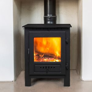 Install ESSE Stove